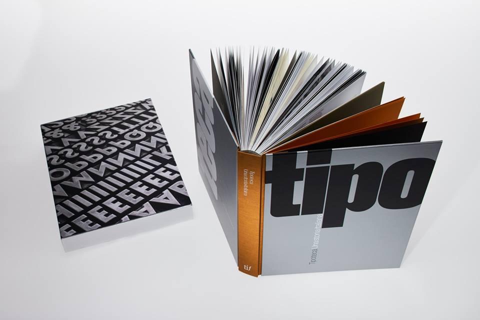 Libro Tipoteca